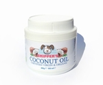 Coconut Oil 500ml Kokosnoten olie