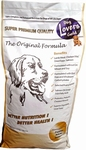 Dog Lover Gold Original 13kg