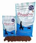Dog Lovers Gold Passion Fish Sweet Potato 5kg