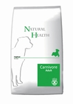 Natural Health Dog Carnivore 3kg