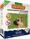 Biofood Schapenvet bonbons met Knoflook 40 stuks