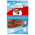 Bogadent Enzyme Stripes voor honden, maat L / VERNIEUWD