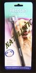 Petosan Tandenborstel met dubbele kop; Large Hond 16+kg