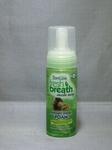 Tropiclean Fresh Breath Mint Foam 130ml voor hond en kat
