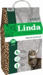 Linda Houtkorrel 25ltr v.dieren