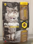 T22 Nutram Grain-Free Turkey, Chicken & Duck Natural 6,8kg