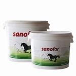 Sanofor Veendrenkstof voor paard en pony 2,5 liter
