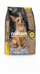 T28 Nutram Grain Free Hond  MINI   Zalm en Forel 2,72kg