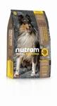 T27 Nutram Grain Free Hond MINI Kalkoen-Kip-Eend 2,72kg