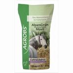 Agrobs AlpenGrün Müsli 15kg