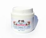 Coconut Oil 500ml Kokosnoten olie