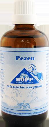 Hopp Pezen 100ml