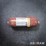 KB Barf Gemalen Hert 1kg