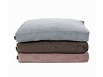 51 Degrees North VELVET Boxpillow