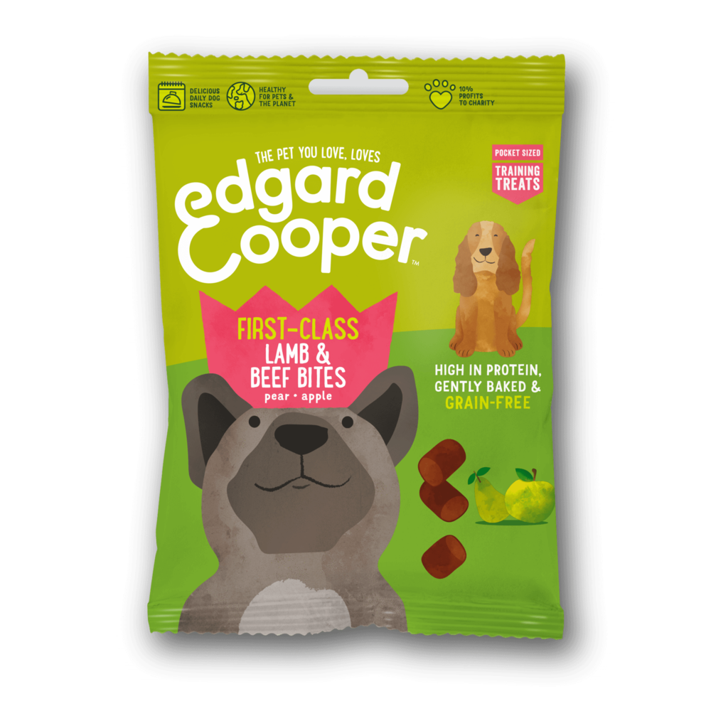 Edgard&Cooper Lam en Rund bites
