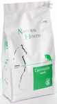 Natural Health Carnivore adult kat XL 2,5kg