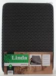 Linda Uitloopmat 40x55 cm