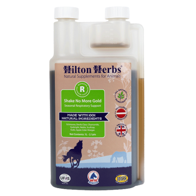 Hilton Herbs Shake No More Gold 1l
