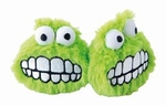 Rogz Catnip fluffy Grinz groen