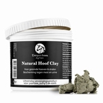 Unique-horn Natural Hoof Clay 600g