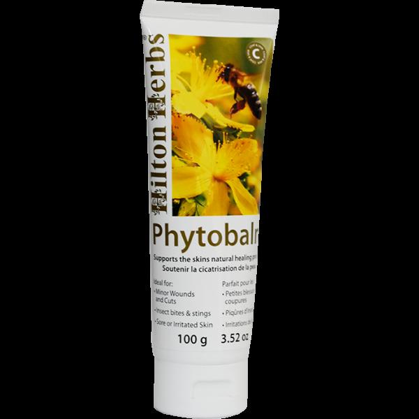 Hilton Herbs Phytobalm 100g