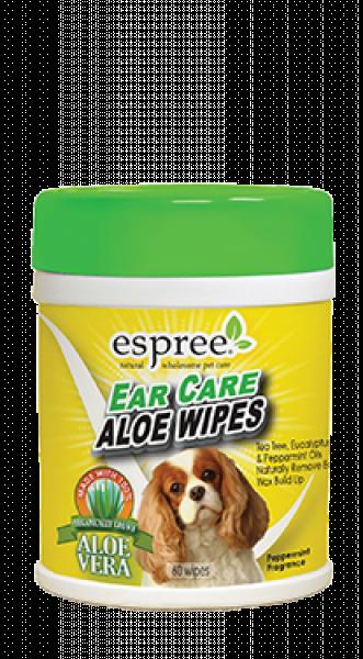 Espree Ear care wipes
