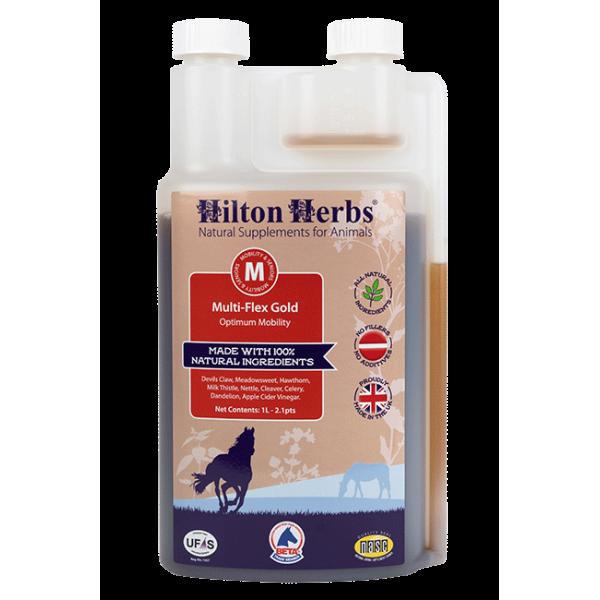 Hilton Herbs Multi-Flex Gold 1l