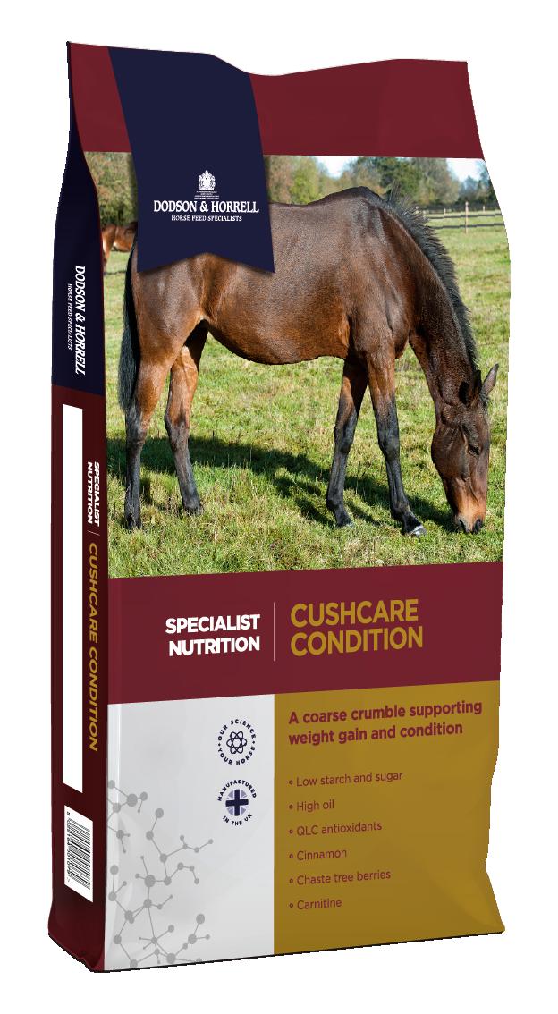 Dodson & Horrell CushCare condition 18kg