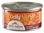Almo Nature Daily menu Eend 85g