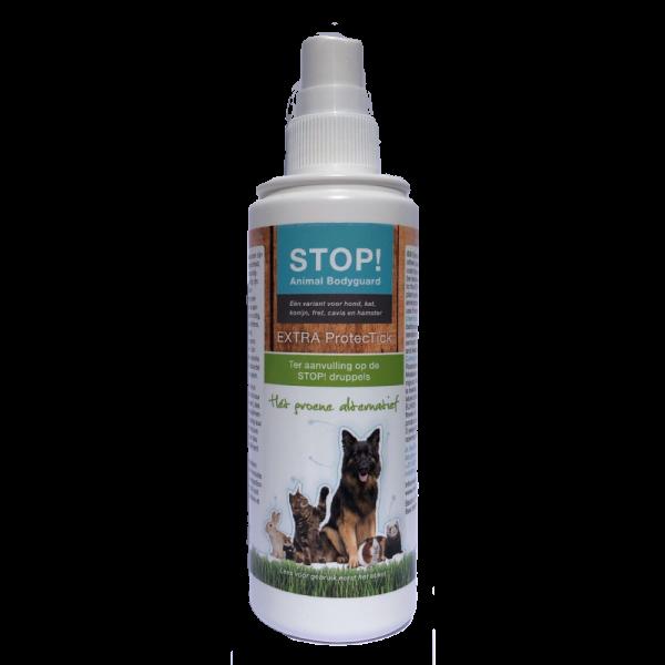 STOP! EXTRA ProtecTick spray
