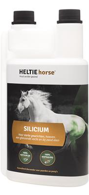 HELTIE Horse Silicium 1l
