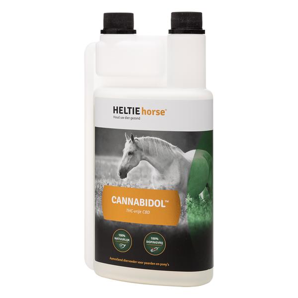 HELTIE horse Cannabidol 500ml