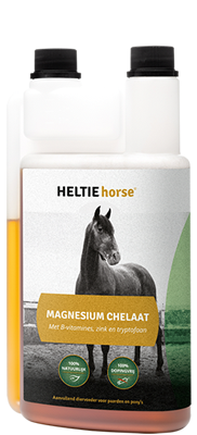 HELTIE Horse Magnesium Chelaat 1l