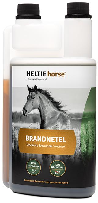 HELTIE Horse Brandnetel 1l