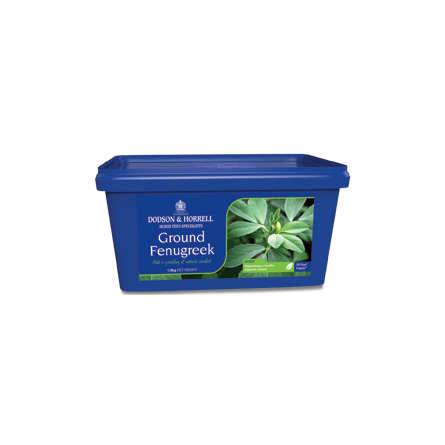 Dodson & Horrell Fenugreek 1,5kg