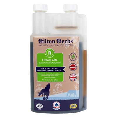 Hilton Herbs Freeway Gold 1l