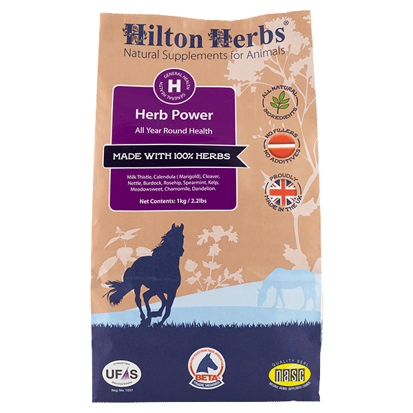 Hilton Herbs Herb Power 1kg