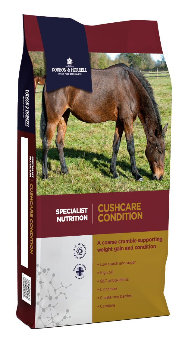 Dodson & Horrell CushCare condition 18kg