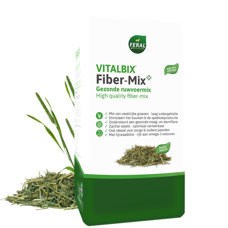 Vitalbix Fiber-Mix+ 14kg